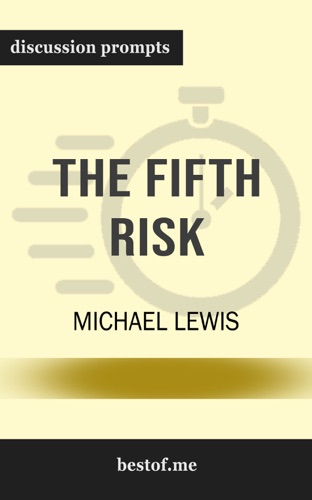 bestof.me - The Fifth Risk by Michael Lewis