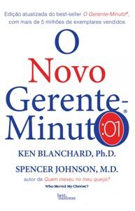 O novo Gerente-Minuto Book Cover
