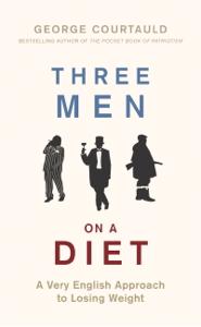 Three Men on a Diet La couverture du livre martien