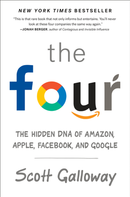 The Four - Scott Galloway book