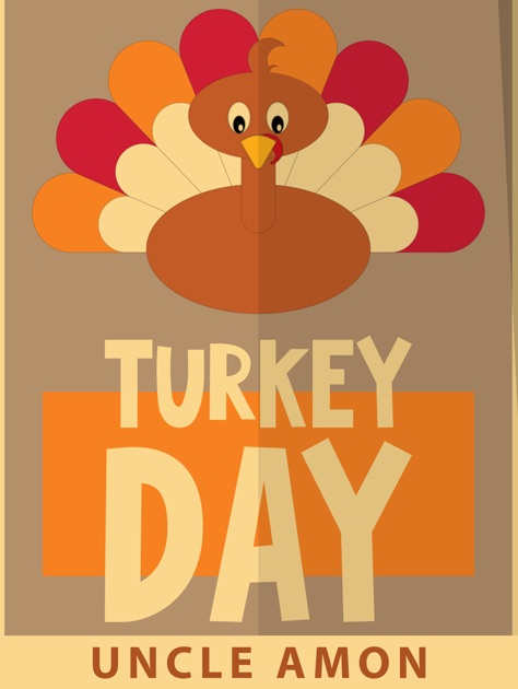 Turkey Day Hercules Style: Turkey Day: Thanksgiving Stories And Jokes For Kids By