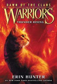 Warriors: Dawn of the Clans #2: Thunder Rising PDF Download