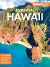 Fodors Essential Hawaii