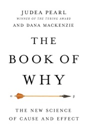 The Book of Why - Judea Pearl & Dana Mackenzie