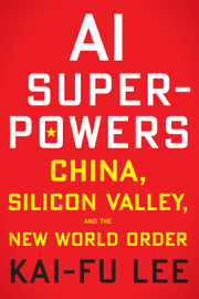 AI Superpowers Ebook Download