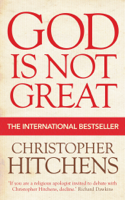Christopher Hitchens - God Is Not Great artwork