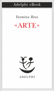 «Arte» Copertina del libro