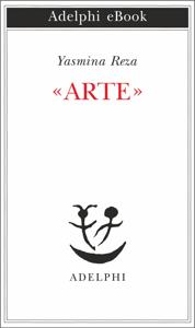 «Arte» Libro Cover