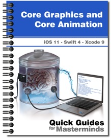 Core Graphics and Core Animation - J.D. Gauchat