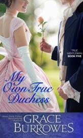 My Own True Duchess PDF Download