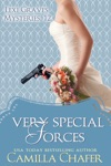 Very Special Forces Lexi Graves Mysteries 12