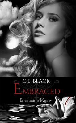 C.E. Black - Embraced book