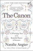 The Canon Book Cover