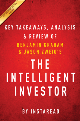 The Intelligent Investor - Instaread book