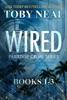 Paradise Crime Thrillers Books 1-3