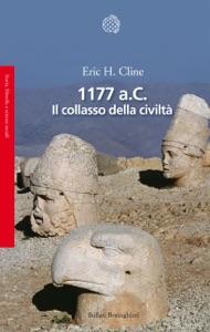 1177 a.C. da Eric H. Cline