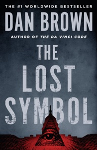 The Lost Symbol Book Cover