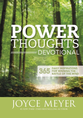 Joyce Meyer - Power Thoughts Devotional