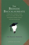 The Bedside Baccalaureate The Second Semester