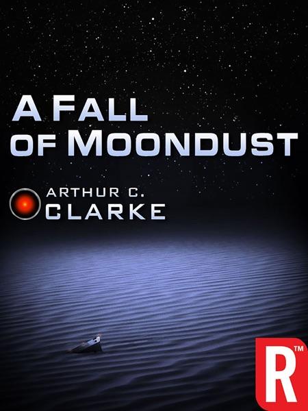 A Fall of Moondust