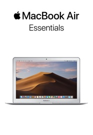 MACBOOK AIR ESSENTIALS