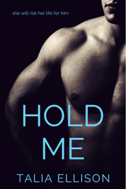 Hold Me book