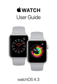 Apple Watch User Guide - Apple Inc. Book