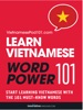 Learn Vietnamese - Word Power 101