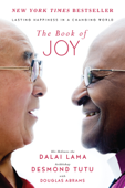 The Book of Joy Book Cover