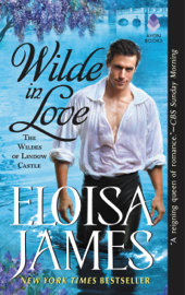 Wilde in Love book