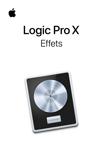 Effets de Logic Pro X
