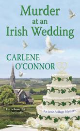 Murder at an Irish Wedding book