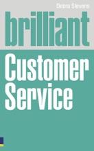 Brilliant Customer Service