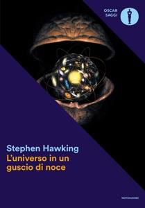 L'universo in un guscio di noce Book Cover