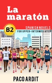 La Marat N Spanish Readers For Upper Intermediates B2