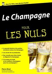 Le Champagne pour les Nuls, édition mégapoche