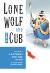 Lone Wolf And Cub Volume 6 Lanterns For The Dead