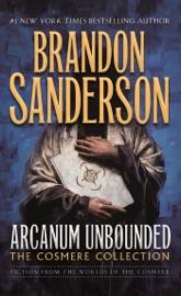 Arcanum Unbounded: The Cosmere Collection PDF Download