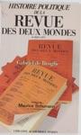 Histoire Politique De La Revue Des Deux Mondes De 1829  1979