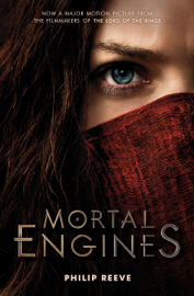 Predator Cities #1: Mortal Engines - Philip Reeve book summary