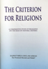 Mirza Ghulam Ahmad - The Criterion for Religions artwork