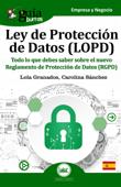 GuíaBurros: Reglamento General de Protección de Datos  (RGPD)