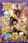 One Piece Vol 88