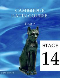Cambridge Latin Course (5th Ed) Unit 2 Stage 14