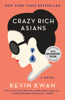 Kevin Kwan - Crazy Rich Asians  artwork