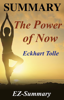 EZ-Summary - The Power of Now artwork