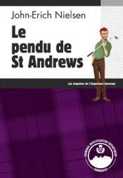 Le pendu de St Andrews
