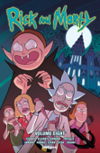 Rick and Morty: Volume 8