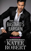 Katee Robert - The Bastard's Bargain artwork