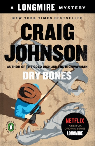 Craig Johnson - Dry Bones